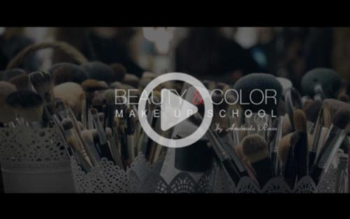 Beauty & Color Make-up School II