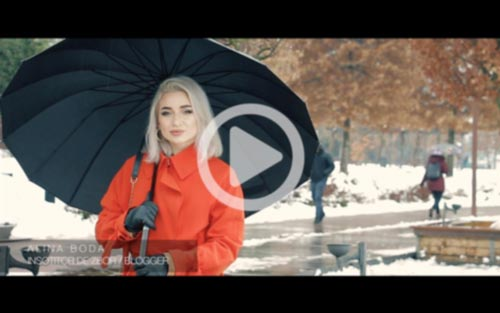 Promo Videt – Productie Video Cluj